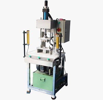 JF-Z02 Soap Logo embossing machine